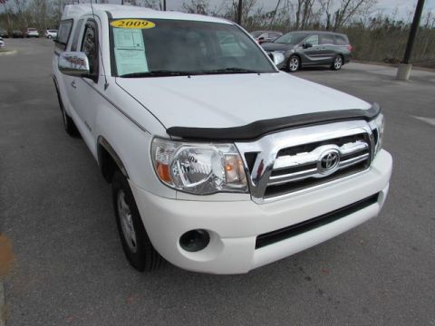 Pre-Owned 2009 Toyota Tacoma